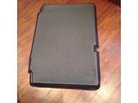 Boot liners VW Polo Mk5