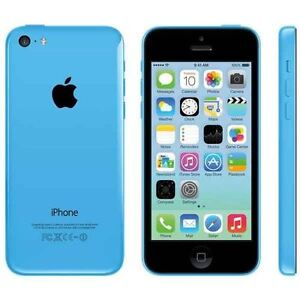 iPhone 5c with Bell/Virgin Mobile (works with both carriers)