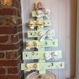 New ! Handmade Christmas tree made from pallet wood