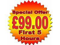 Driving Lessons with Female Driving Instructor - Selby, Castleford, Pontefract and Normanton