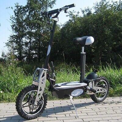 Scooter Eléctrico 1000 Vatios 36V/1000W Bicicleta Eléctrica