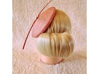 Beautiful 'Gracie' Fascinator by Mid-Ulster Fascinators (hand made, unqiue)