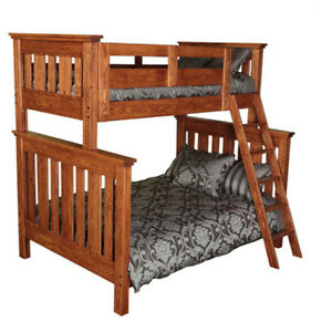 Bunk Bed Set