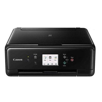 CANON PIXMA TS 5150 Multifunktionsdrucker Schwarz WLAN USB 2.0 Apple