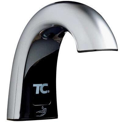 Bobrick B-8263 One Shot Automatic Foam Commercial Soap Dispenser System Chrome