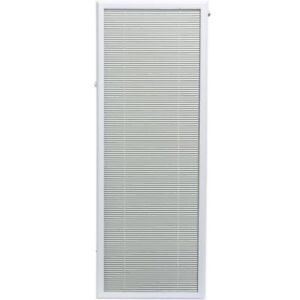 French Door Inserts With Blinds