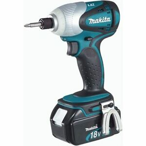 ////////// PERCEUSE 1/2 MAKITA 18VOLTS LITHIUM ////////// West Island Greater Montréal image 6