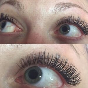 Eyelash Extension Student Special $79  London Ontario image 3