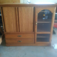 Free entertainment unit