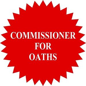 24/7 MOBILE COMMISSIONER OF OATH