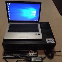 "15.6"" HP Laptop/Notebook (MINT Condition) for SALE"