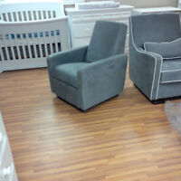 Great deal: Glider chair