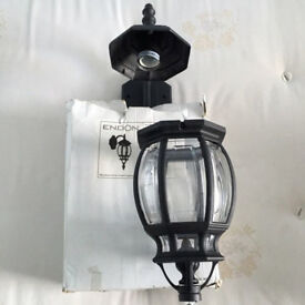 High spec Endon glass light, costs £74.99, brand new, quick sale at only at £25