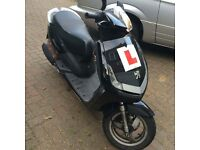 Peugeot Vivacity 3 50cc Scooter