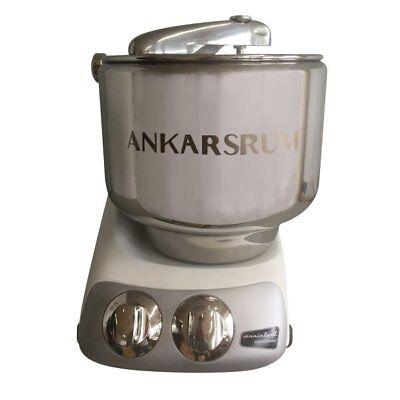 Ankarsrum Original AKM6230MW Mineral White Küchenmaschine