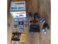WANTED Nintendo N64 and Snes/Nes Games WANTED