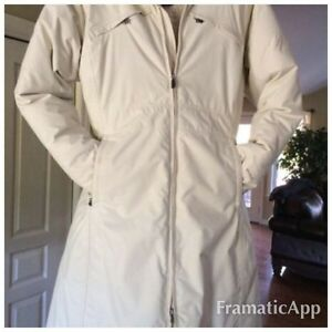 Women's Parka - Large
