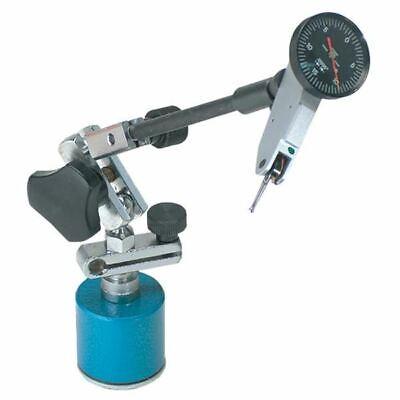 Ttc 0-15-0 Dial Test Indicator Magnetic Base Set