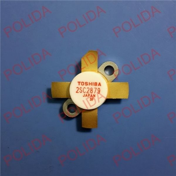 1PCS RF/VHF/UHF Transistor TOSHIBA 2-13B1A 2SC2879 C2879