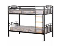Kids Steel Frame bunk bed available for sale without mattresses ...