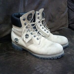 Authentic Timberland Men's Boots
