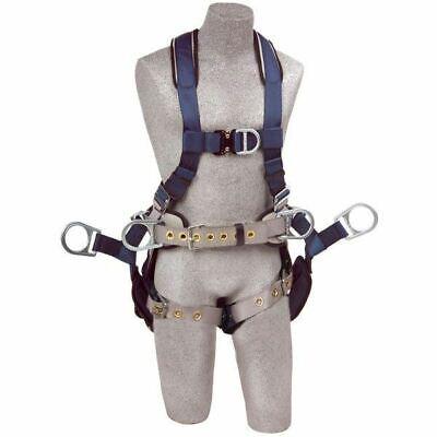 3m Harness Exofit Tower Climbing Harness Vest 111052