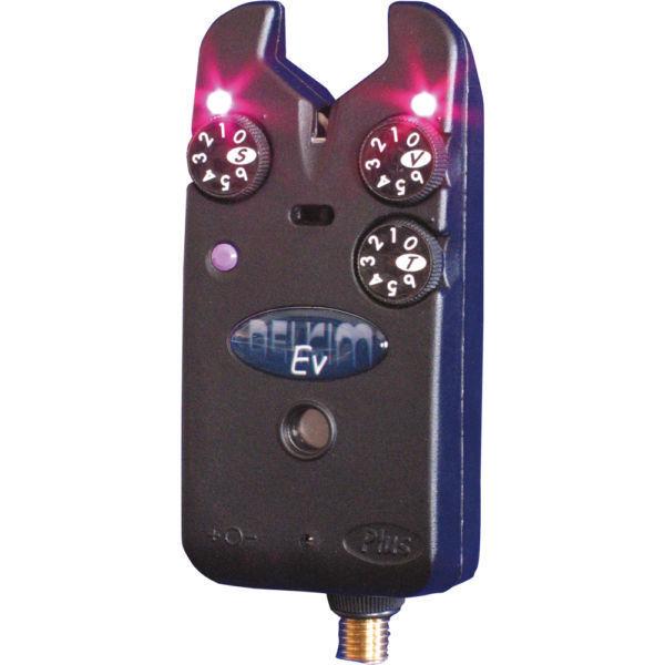 Delkim Txi-D Digital Bite Alarm Funkbissanzeiger blau einer der Besten ansehen