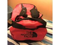 The North Face Travel Bag