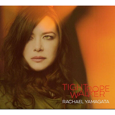 RACHAEL YAMAGATA - TIGHTROPE WALKER 1CD BRAND NEW SEALED Worthless