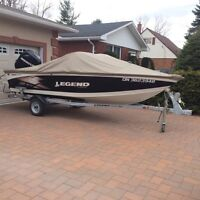 Great family boat for sale