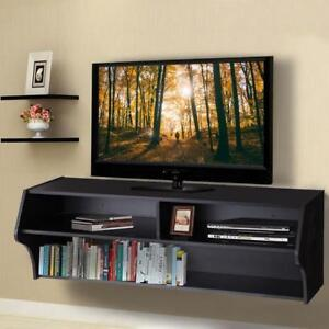 Wall Mounted Audio/Video TV Stands
