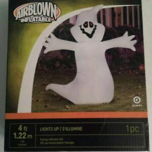 Inflatable Halloween Ghost Decoration (BRAND NEW)