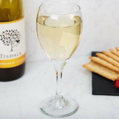 Libbey 3966 Teardrop White Wine Glass, 6.5 oz., 36/case BEST