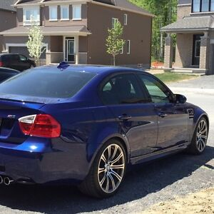2008 BMW M3 Well Maintained Flawless