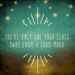Airdrie Free Yoga Classes