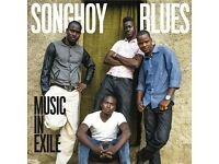 Songhoy Blues at Somerset House Sunday 16th July