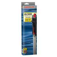 Marineland Visi-Therm 200 Watt Submersible Heater[new]