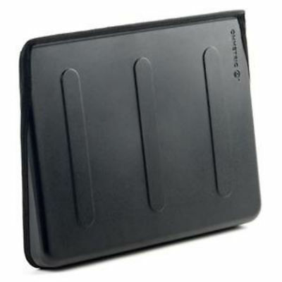 Dual Function Laptop Platform - Allsop Ohmetric Dual Function Platform Hard Shell Case for Laptops Model 30079