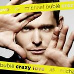 cd - Michael Buble - Crazy Love