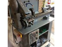 Myford Lathe for sale