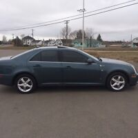 2006 Cadillac STS-4 AWD