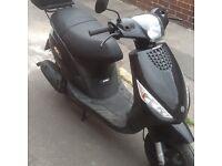 Piaggio zip 50 2013 model 50cc