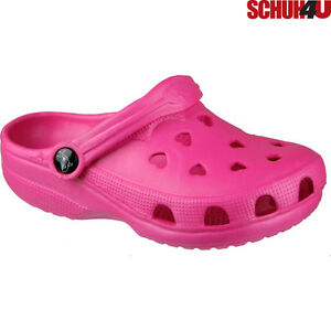 Crock Shoes
