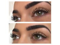 Award Winning Eyelash Extension Technician. Gel polish and Spray tans also.