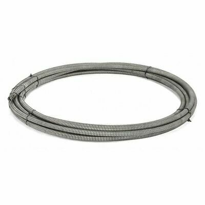 Ridgid 92480 Drain Cleaning Cable 34 In. X 50 Ft.