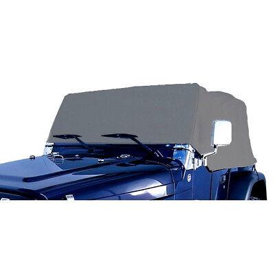 Weather Lite Cab Cover for Jeep CJ7 Wrangler YJ TJ 1992-2006 391332101