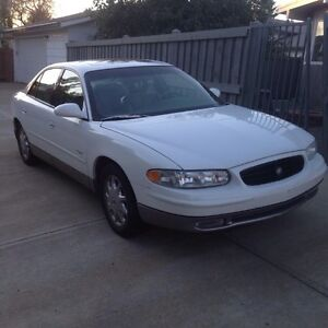 buick regal find great deals on used and new cars trucks in edmonton kijiji classifieds. Black Bedroom Furniture Sets. Home Design Ideas