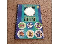 The official Milkcap Collectors Guide 1995