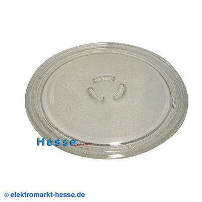 Glas-Drehteller 28cmØ für Mikrowellen Bauknecht Whirlpool Ikea 7206866
