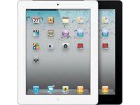 iPad 2 - white!